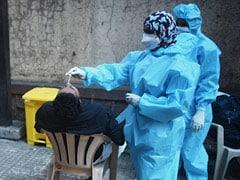 छत्तीसगढ़ में 1571 लोगों में कोरोना संक्रमण की पुष्टि, झारखंड में 340 नए मामले
