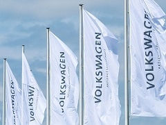 Volkswagen Group To Spend To 73 Billion Euros Developing Future Technologies