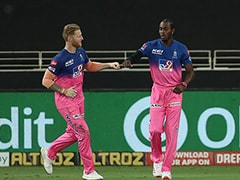 """""""Who's That?"""": Fans In Disbelief As Jofra Archer Fails To Recognise Ben Stokes' Celebrity Crush"""
