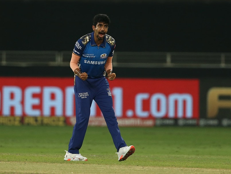 IPL 2020, Qualifier 1: Twitter In Awe After Jasprit Bumrah Records His Best T20 Figures vs Delhi Capitals
