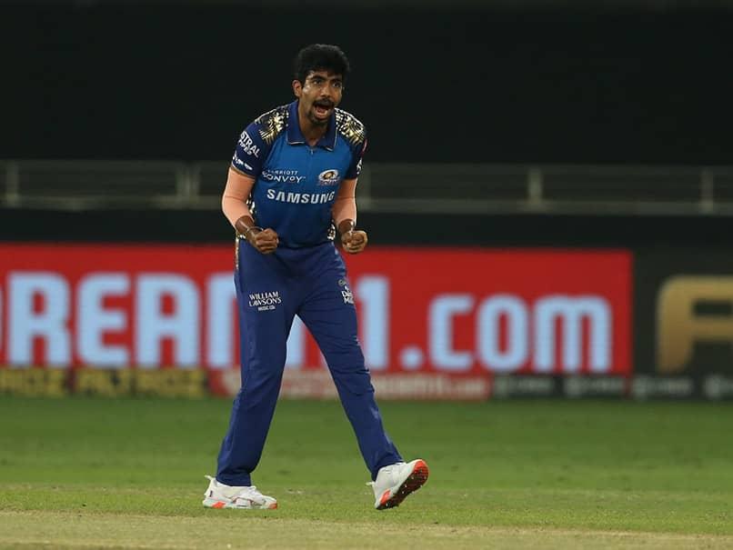 IPL 2020, Qualifier 1: Twitter In Awe After Jasprit Bumrah Records His Best T20 Figures vs Delhi Capitals