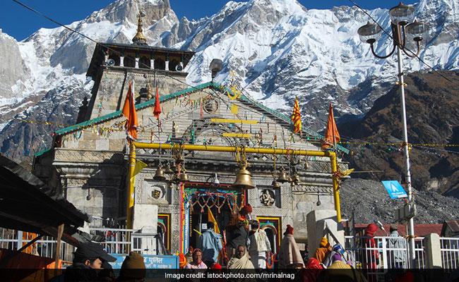 Uttarakhand Char Dham Yatra To Begin From September 18: Chief Minister