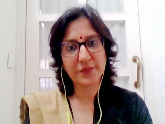 Video: Nutrition Service Coverage Has Been Below 50% During Pandemic: Vani Sethi, UNICEF