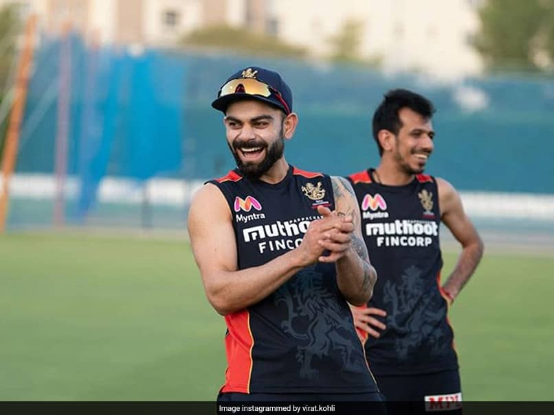 Young Virat Kohli Describes His Bowling Style, Fans Come Up With Crazy Replies