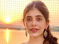 <i>Om - The Battle Within</i>: Aditya Roy Kapur Welcomes Sanjana Sanghi Onboard