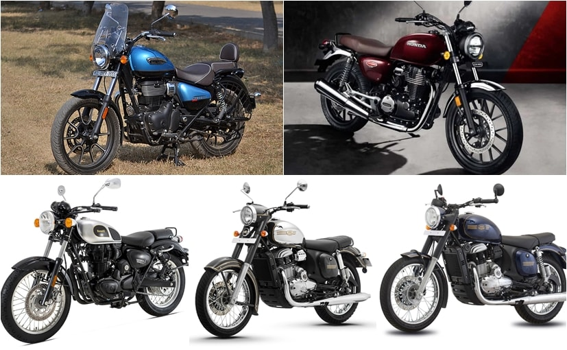 The Royal Enfield Meteor 350 has been priced in India at Rs. 1.75 lakh to Rs. 1.90 lakh