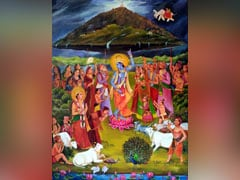 Govardhan Puja 2020: Date, Time And Significance