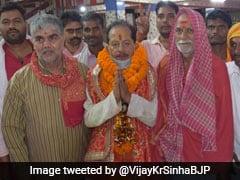 NDA के विजय कुमार सिन्हा होंगे बिहार विधानसभा स्पीकर, पक्ष में पड़े 126 वोट, विपक्ष में 114
