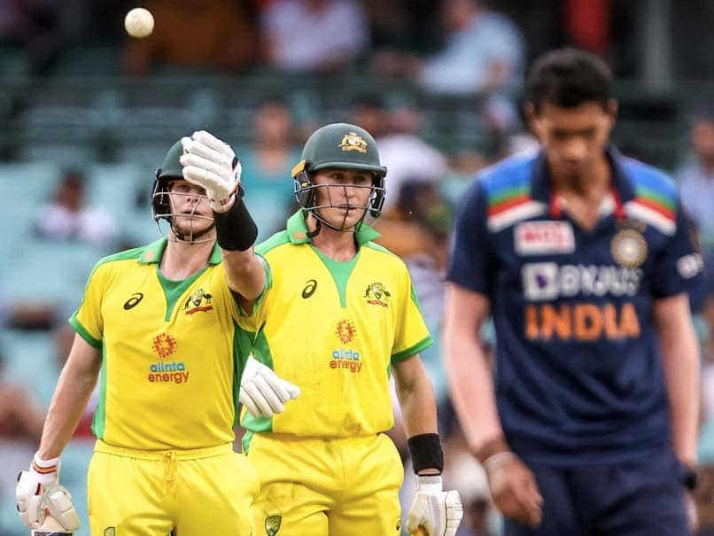 """""""We Were Ineffective With The Ball"""": Virat Kohli After Defeat To Australia In 2nd ODI"""