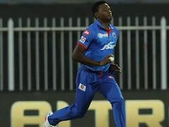 IPL 2021: Delhi Capitals Talisman Kagiso Rabada Reacts To Shreyas Iyer's Return From Injury