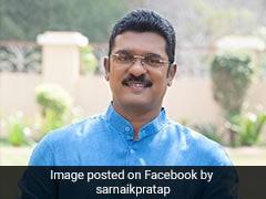 मुंबई: ईडी ने विधायक प्रताप सरनाईक के दो बेटों को फिर से समन किया