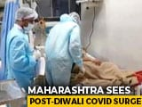 Video : After Downward Trend, Maharashtra Covid Cases Rise Again