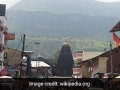 नासिक में 8 महीने बाद खुले धार्मिक स्थल