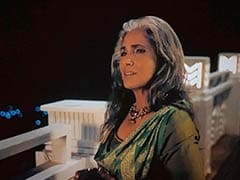 Dimple Kapadia On <I>Tenet</i> Audition, Working With Christopher Nolan And Twinkle Khanna's Reaction