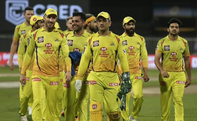Time for CSK to shed their 'Dad's Army' tag, says Aakash Chopra ahead of IPL retention process
