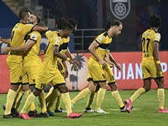 Indian Super League: Aridane Santana's Penalty Guides Hyderabad To 1-0 Win Over Odisha