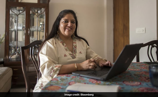 India's $200 Billion Tech Services Industry A Work From Home Boon For Women
