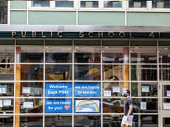 New York To Reopen Primary Schools With Weekly COVID-19 Testing