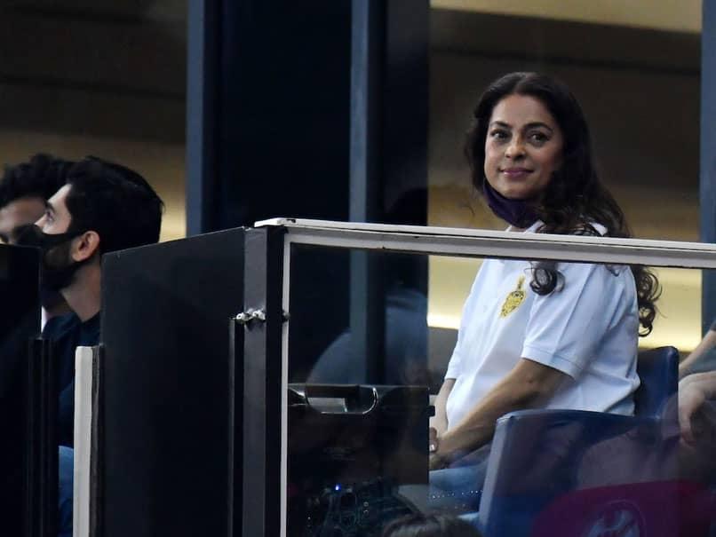 Happy Birthday Juhi Chawla: Yuvraj Singh Wishes Kolkata Knight Riders Co-Owner