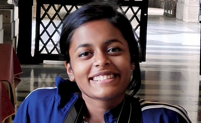 Odisha Born Aditi Parida Tops CDS II, 2019 Exam (Women)