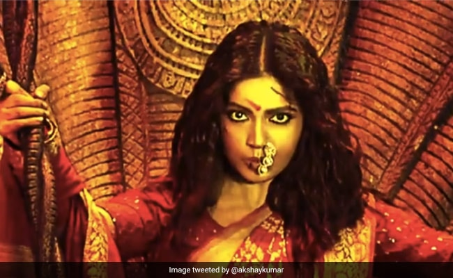 'Durgamati': Another Update From Bhumi Pednekar's Horror Comedy