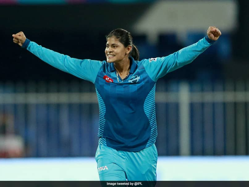 Womens T20 Challenge 2020 Final: Radha Yadav Becomes First To Take Five-Wicket Haul In Tournament History. Watch