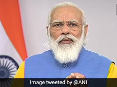 2.6 Crore Families Got Drinking Water At Home Under Government's Jal Jeevan Mission: PM Modi
