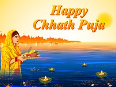 Happy <i>Chhath</i> Puja 2020: Greetings And Messages For Your Friends And Family