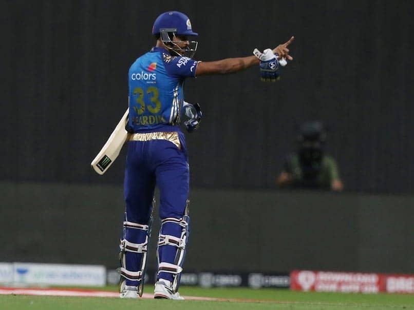 IPL 2020 Final, MI vs DC: Rohit Sharma Speaks About Hardik Pandya Bowling Against Delhi Capitals