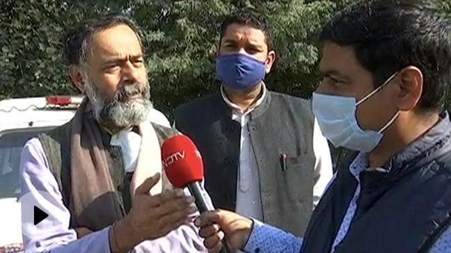 why farmers rejected Amit Shahs proposal, What Yogendra Yadav said on this – योगेंद्र यादव ने बताया, किसानों ने क्यों खारिज किया अमित शाह का प्रस्ताव वीडियो – हिन्दी न्यूज़ वीडियो एनडीटीवी ख़बर