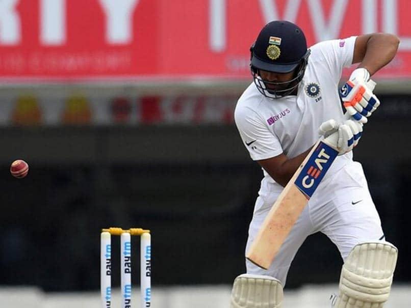 Australia vs India: Wasim Jaffer Trolls Brad Hoggs Tweet Raising Doubts Over Rohit Sharmas Spot In Test Side
