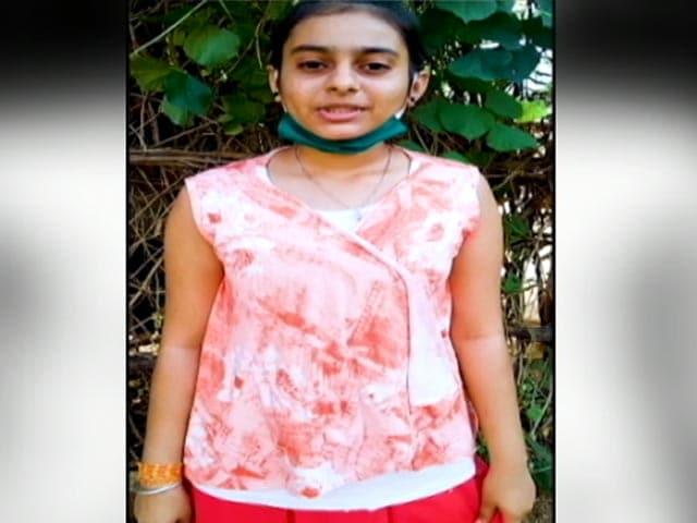 Video : Meet Riya From Madhya Pradesh Who Is Promoting Handwashing In Her Community