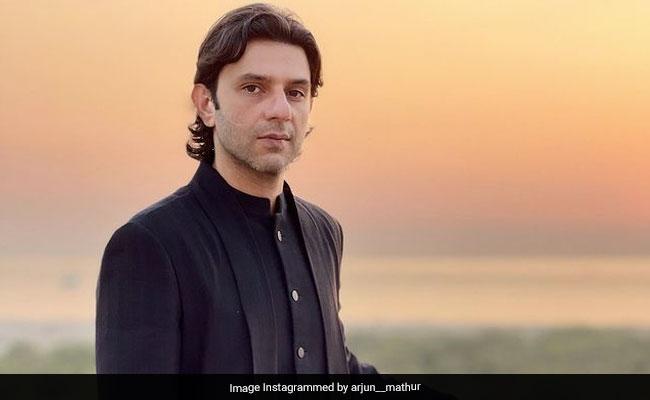 The International Emmys Speech Arjun Mathur Didn't Get A Chance To Make