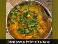 Viral: Not-So-Traditional Paneer Tikka Trends On Twitter Amidst US Polls; Netizens React Strongly