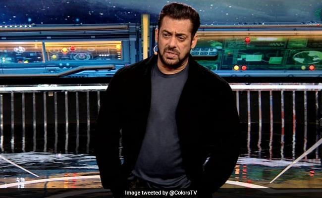 Bigg Boss 14: Salman Khan Schools Rahul Vaidya On 'Nepotism.' Here's What He Said