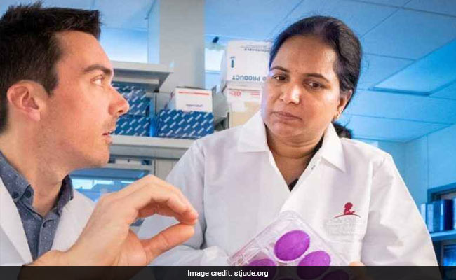 Indian-American Doctor Identifies Possible Treatment To Prevent COVID-19 Deaths – NDTV