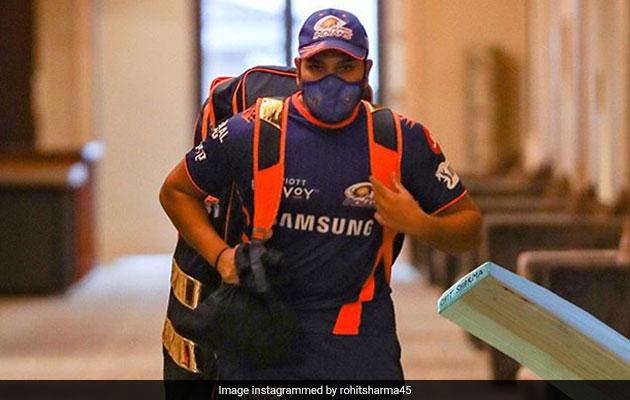 Rohits Emotional Post On Mumbai Indians Special IPL 2020