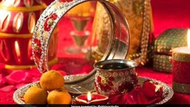 Karva Chauth 2021: When Is Karwa Chauth? Date, Moon Sighting Time, Vrat Rituals And Recipes