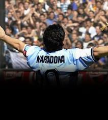 'Absolute Genius': Watch Ganguly's Tribute Video For Diego Maradona