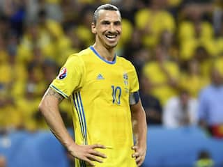 """Its No Secret"": Zlatan Ibrahimovic Drops Sweden Return Hint Ahead Of Euros"