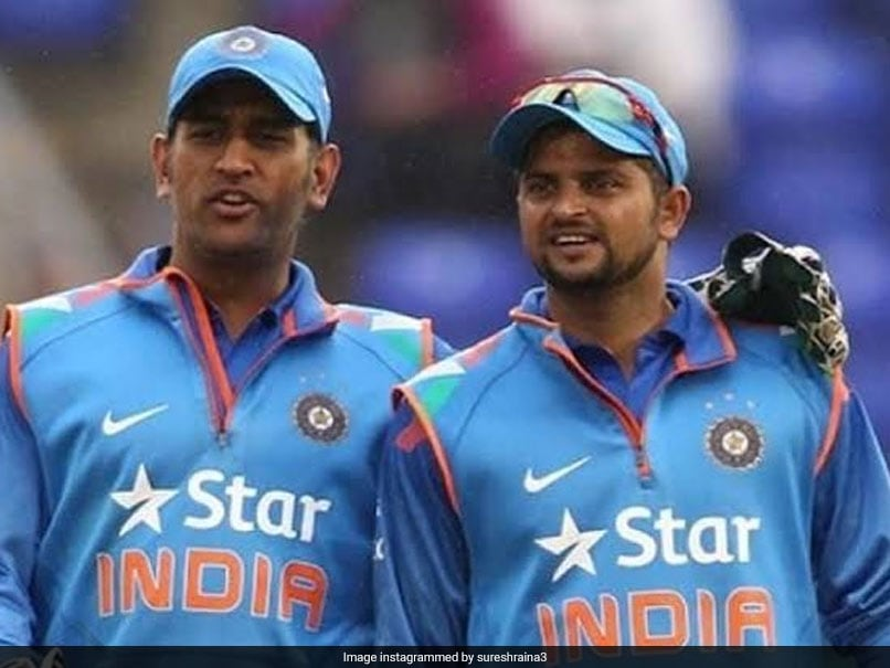 Photo of Suresh Raina Set To Build Sanitation And Drinking Water Facilities In 34 Government Schools