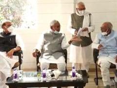 बिहार में BJP के दो उप-मुख्यमंत्री और साथ में विधानसभा अध्यक्ष भी होगा: सूत्र