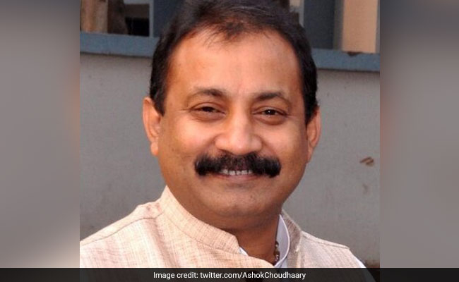 Bihar's Building Minister Gets Education As Colleague Under Probe Quits - NDTV