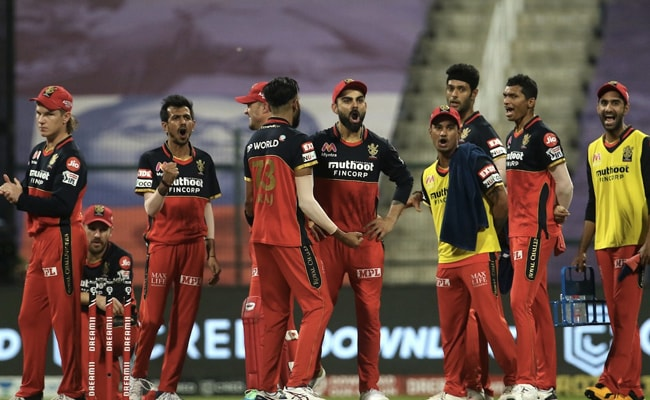 """IPL 2021: Virat Kohli """"Very Optimistic"""" About RCBs Chances, Says """"Have A Good Feeling This Time Around"""""""