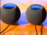 Video : Apple Homepod Mini: Compact But Cool