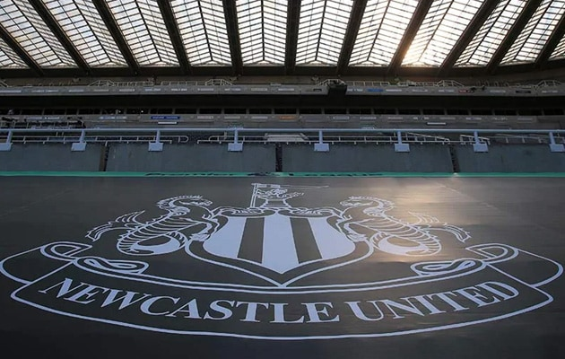 Banner Protesting Newcastle's Saudi Takeover Being Probed On Suspicion Of Racism