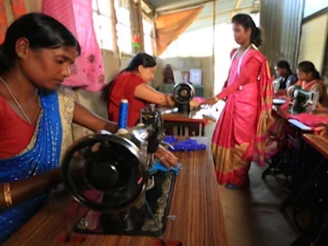 Video: USHA Kushalta Ke Kadam Season 5 Celebrating The Success Of Silai Schools And Empowerment Of Silai Heroes
