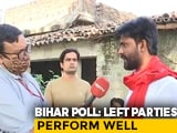 Video : Left Parties Win 16 Seats In Bihar Polls