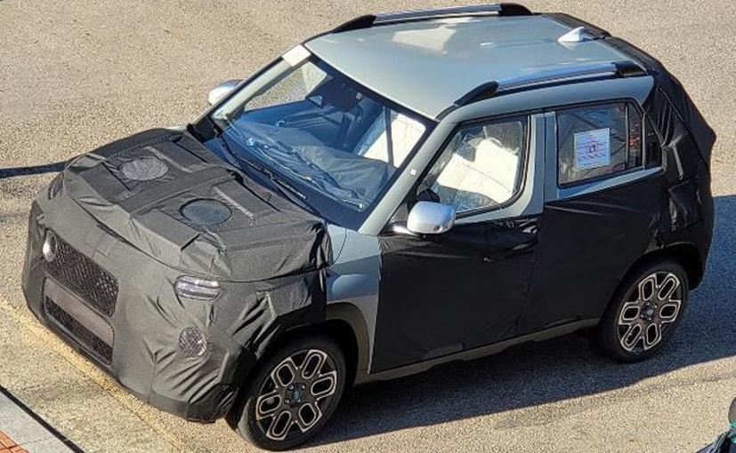 इस नई कार को प्राथमिक तौर पर पेट्रोल इंजन में लॉन्च किया जाएगा