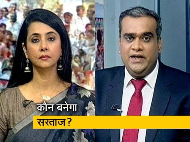 Videos : बीजेपी और राजद में कड़ी टक्कर